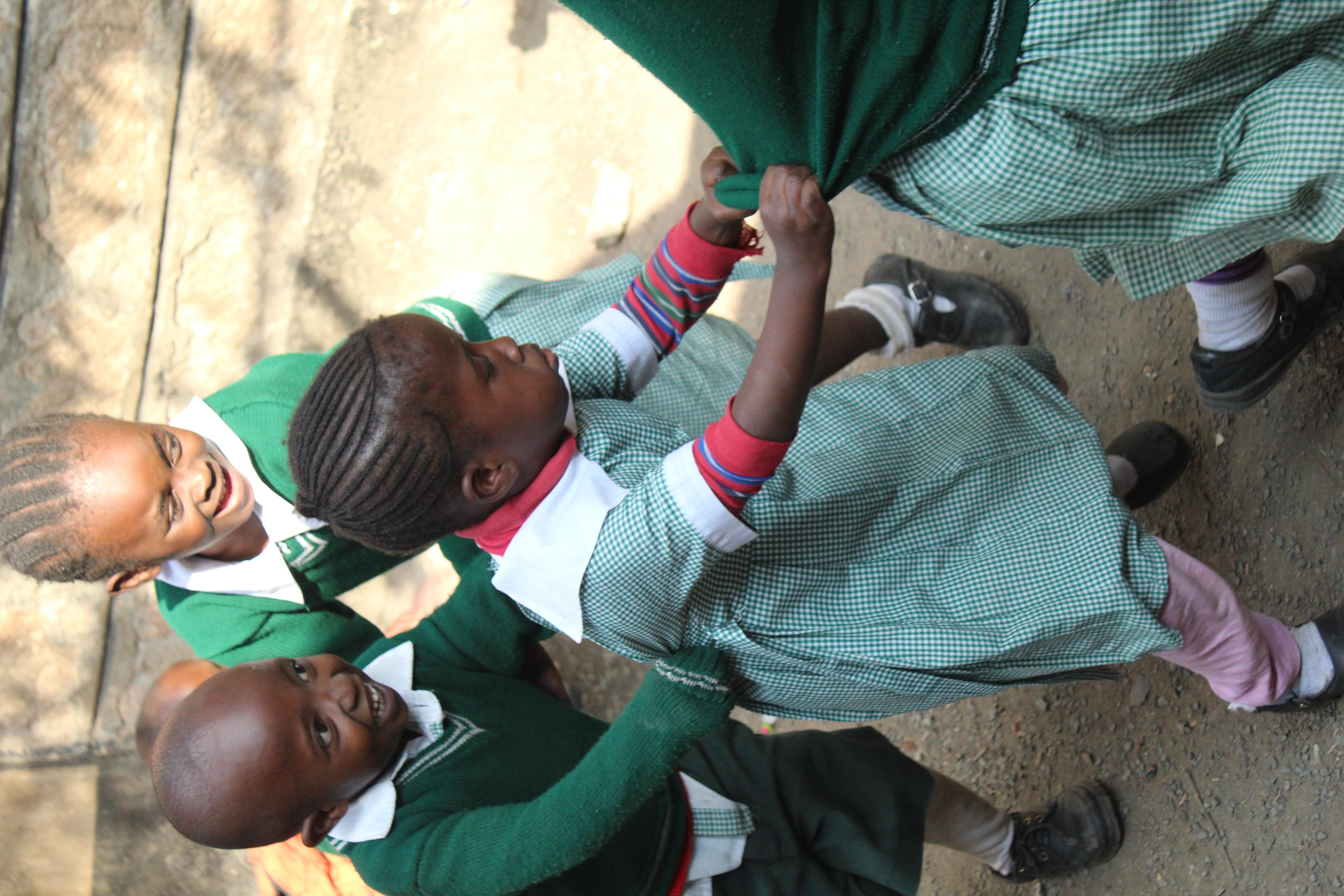 Safisha Africa School